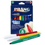 Prang Prang Art Markers 8 Colour Set Washable