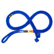 Just Jump It 8' Single Jump Rope Blue Rainbow