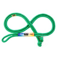 Just Jump It 8' Single Jump Rope Green Rainbow