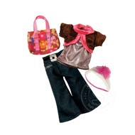 Groovy Girls Groovy Girls Jaunty Jeans Fashion Outfit