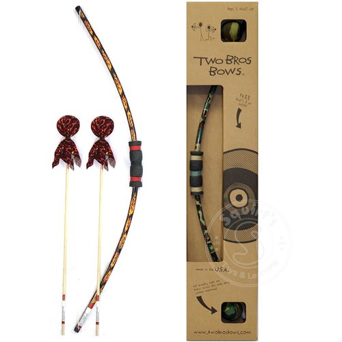 Two Bros Bows Two Bros Bows Set