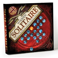 House of Marbles Wooden Solitare