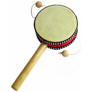 House of Marbles Monkey Drums