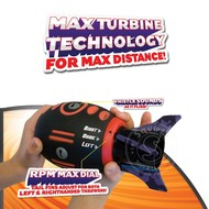 GeoSpace Fly Max Football