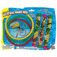 Dizzy Dive Power Pack