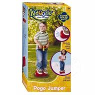 Kidoozie Kidoozie Hop & Squeak Pogo Jumper