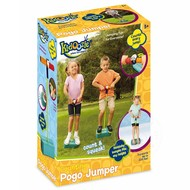 Kidoozie Kidoozie Counting Pogo Jumper