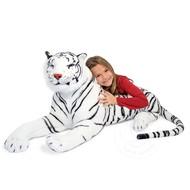 Melissa & Doug Melissa & Doug Plush White Tiger