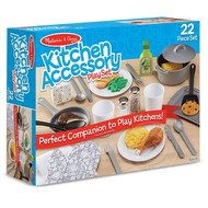 Melissa & Doug Melissa & Doug Kitchen Accessory Set