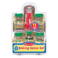 Melissa & Doug Melissa & Doug Baking Spice Set Play Food