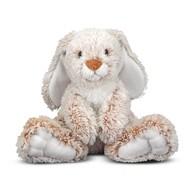 Melissa & Doug Melissa & Doug Plush Burrow Bunny