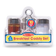 Melissa & Doug Melissa & Doug Breakfast Caddy Set