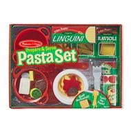 Melissa & Doug Melissa & Doug Perfect Pasta Play Set