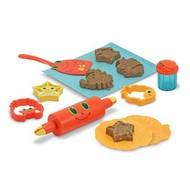 Melissa & Doug Melissa & Doug Seaside Sidekicks Sand Cookie Set