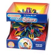 Hoberman's Sphere Mini Rainbow