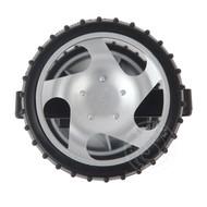Magformers Magformers Wheel 2pcs/set