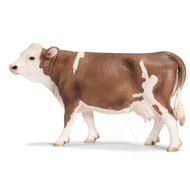 Schleich Schleich Simmental Cow RETIRED