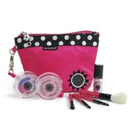 MiniPlay MakeUp MiniPlay Mini-Clutch Kit (Pink)