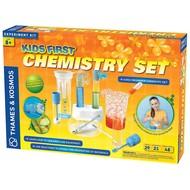 Thames & Kosmos Thames & Kosmos Kids First Chemistry Set