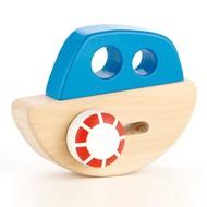 Hape Hape Little Ship _
