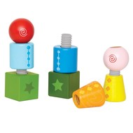 Hape Hape Twist and Turnables