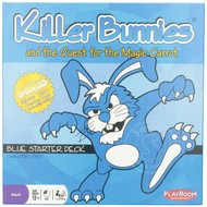 Playroom Killer Bunnies & the Quest for the Magic Carrot