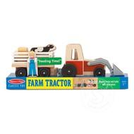 Melissa & Doug Melissa & Doug Farm Tractor