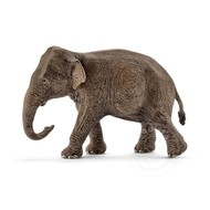 Schleich Schleich Asian Elephant, female
