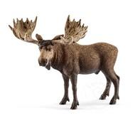 Schleich Schleich Moose Bull