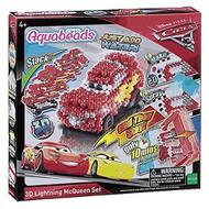 Aquabeads Aquabeads Disney-Pixar Cars 3 3D Lightning McQueen Set_
