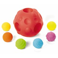 Earlyears Earlyears Pop n' Play Sensory Balls _