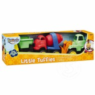 Kidoozie Kidoozie Little Tuffies