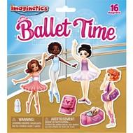 Imaginetics Ballet Time _