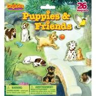 Imaginetics Puppies & Friends _