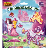 Imaginetics Enchanted Unicorns _