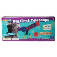 Educational Insights GeoSafari Jr. My First Telescope