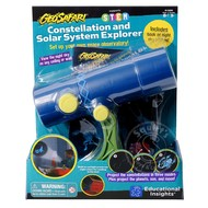 Educational Insights GeoSafari Constellation and Solar System Explorer