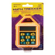 Educational Insights Math Trekker Addition/Subtraction for Grades 1+