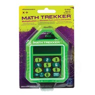 Educational Insights Math Trekker Multiplication/Division for Grades 3+