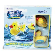 Learning Resources Number Fun Ducks
