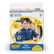 Learning Resources Tape Measure