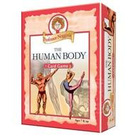 Professor Noggin's Professor Noggin's Human Body Card Game