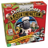 Shaun the Sheep A Pizza the Action