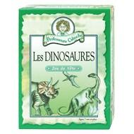 Professor Noggin's Professeure Caboche Les Dinosaures