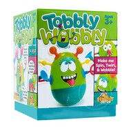 Fat Brain Toys Tobbly Wobbly