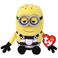 TY TY Beanie Babies Despicable Me 3 Tom Prison Minion Reg