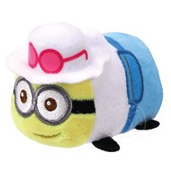 TY TY Teeny TY Despicable Me 3 Tourist Jerry