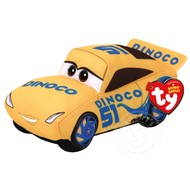 TY TY Beanie Babies Cars 3 Cruz Reg RETIRED