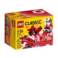 LEGO® LEGO® Classic Creative Bricks Red