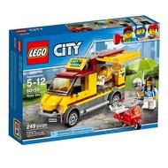 LEGO® LEGO® City Pizza Van